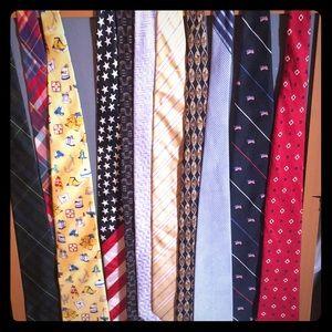 Other - Men's neckties